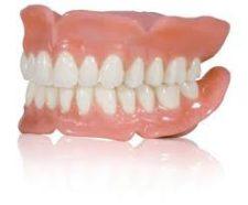 Full Denture - Calgary SE Denture Clinic - Dynamic Dental