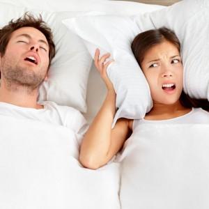 Snoring/Sleep Apnea - Clinic Calgary SE